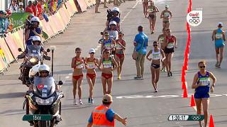 lupita gonzalez medalla plata rio 2016
