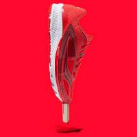 Saucony presenta su mejor calzado en colores brillantes