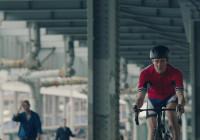 campaña nike unlimited chris moiser atleta triatleta duatlon