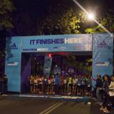 Concluye la preparación de los corredores con el Split 30k de adidas