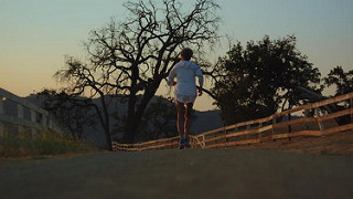 nike unlimited monja buder ironman video comercial