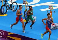 crisanto grajales triatlon olimpico rio 2016