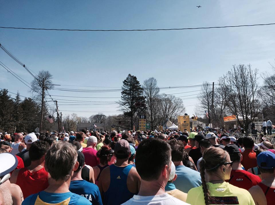 inscripciones maraton de boston 2017