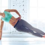 5 ejercicios de peso libre para corredores