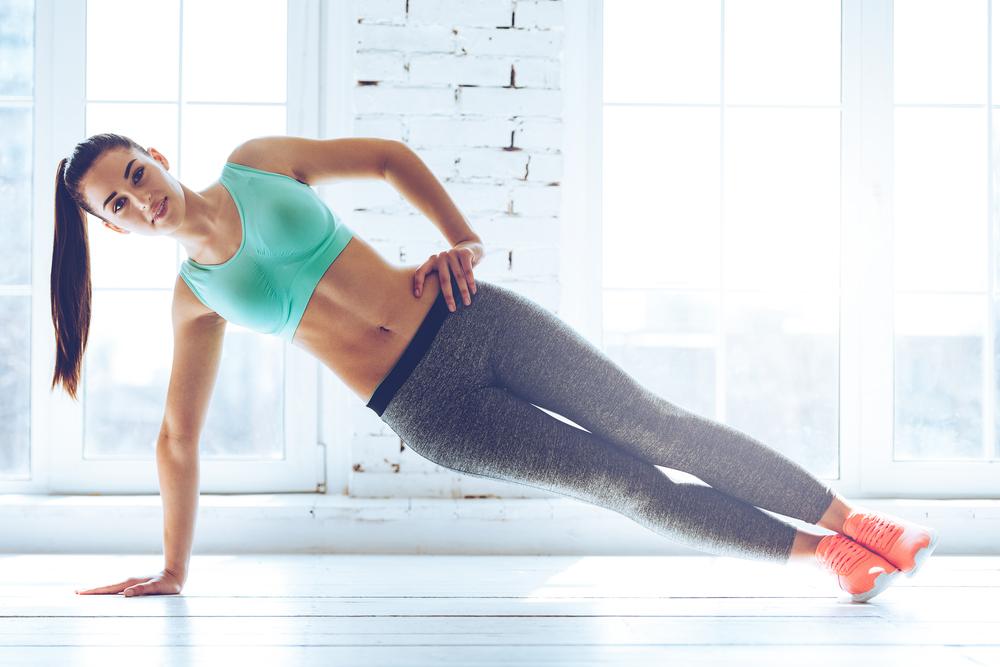 ejercicios de peso libre corredores running