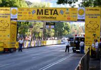 la clasica officemax carrera 5K running runners corredores ciclistas ruta