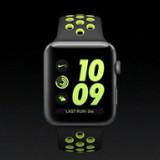 Presentan el nuevo Apple Watch con GPS y Nike+