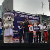 Se realizó la Global Energy Race de Bimbo en 36 ciudades