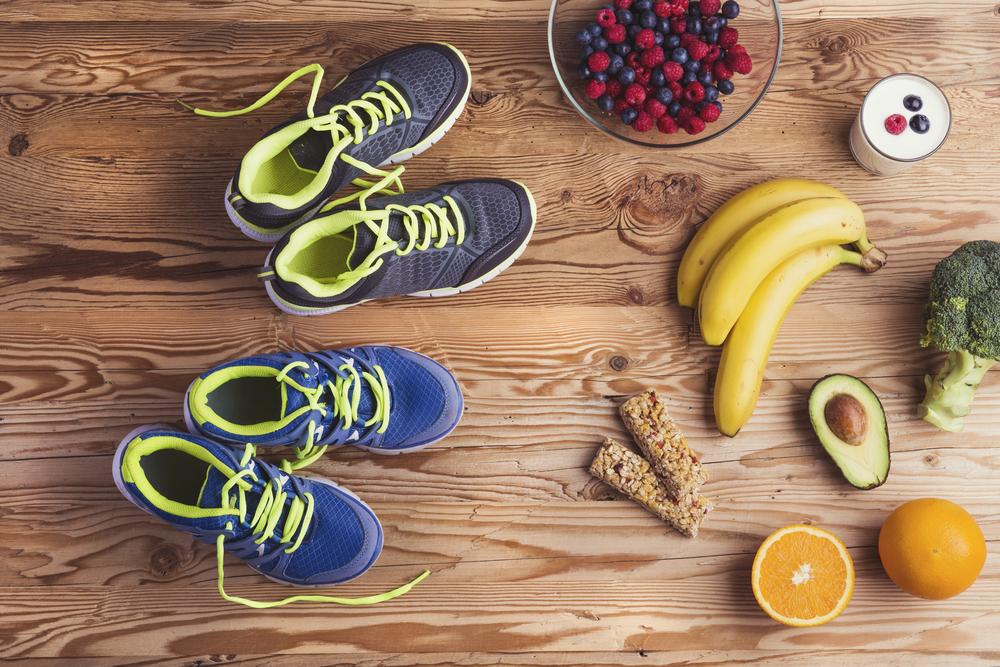 alimentos avena corredores runners