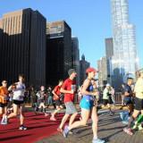 Este domingo el Maratón de Chicago, ruta y actividades
