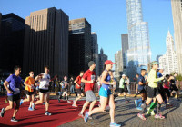 mexicanos maraton de chicago 2016 expo ruta