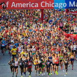 Maratón de Chicago 2017
