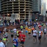 En octubre abren las inscripciones al Maratón de Chicago 2017