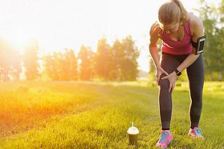 como tratar lesiones en corredores running