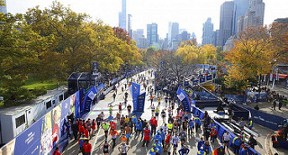 fechas world marathon majors nueva york chicago boston 2017
