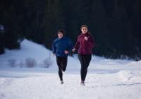 consejos para correr en el frio