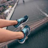 Los 6 mejores zapatos para correr del otoño