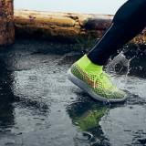 Para condiciones difíciles el Nike LunarEpic Flyknit Shield
