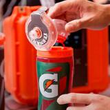 Gatorade presenta su nueva plataforma de hidratación personalizada: Gx