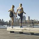 7 ejercicios para piernas usando una banca
