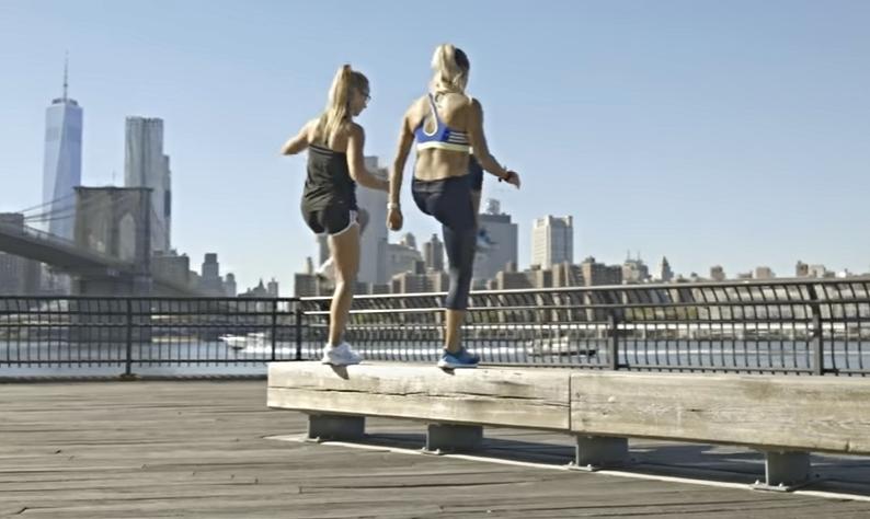 ejercicios piernas corredores fitness correr