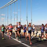 Ghebreslassie y Keitany ganan el Maratón de Nueva York
