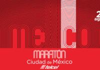 maraton ciudad de mexico 2017