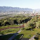 ¿Cuál fue la mejor carrera en Monterrey?