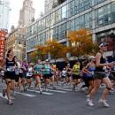 Calendario de Maratones en Estados Unidos 2017