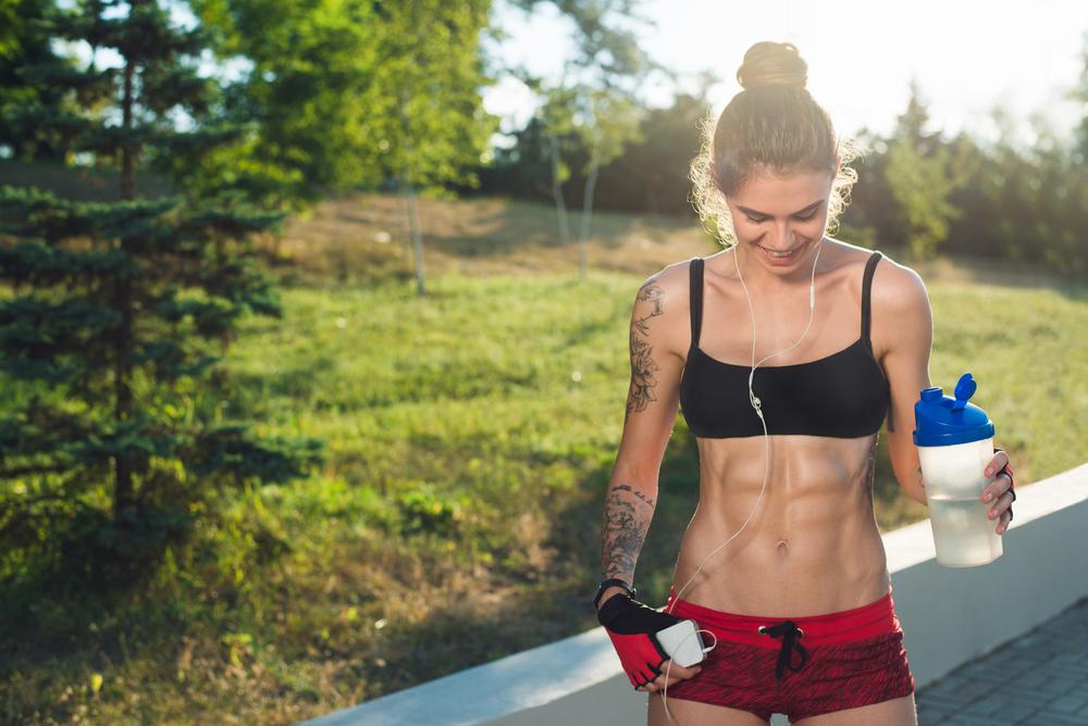 consejos tips nutrición corredores