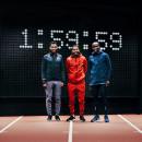 Nike va por el maratón abajo de 2 horas