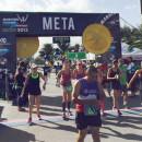 Resultados del Maratón Monterrey 2016