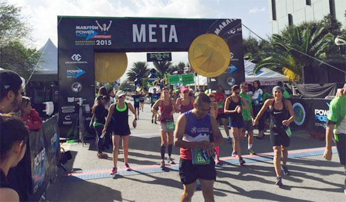 resultados maraton powerade monterrey 2016