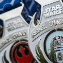 Stars Wars Half Marathon – The Light Side