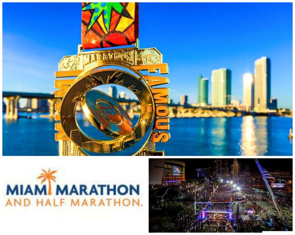 Maratón de Miami 2017