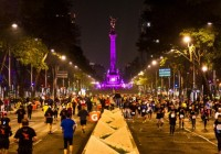 calendario de medio maratones 21K mexico 2017