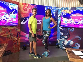 asics trials mexico runners corredores carrera