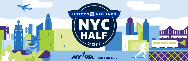 New York City Half