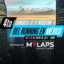 Se realizará el 4to Congreso de la Industria del Running
