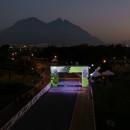 Nuestro calendario de carreras en Monterrey