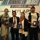 Se realiza el 4to Congreso de la Industria del Running