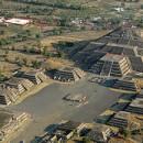 Recorriendo México corre en Teotihuacán