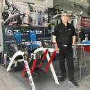 Cybex presente en el Sport Innovation Summit