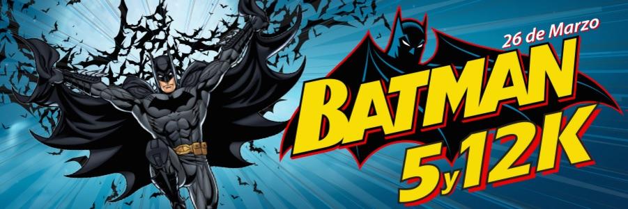 Batman 12K