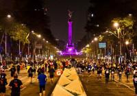 rock n roll ciudad de mexico cdmx 21k 11k 2017