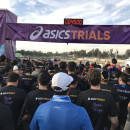 Asics Trials – Flames of Hi