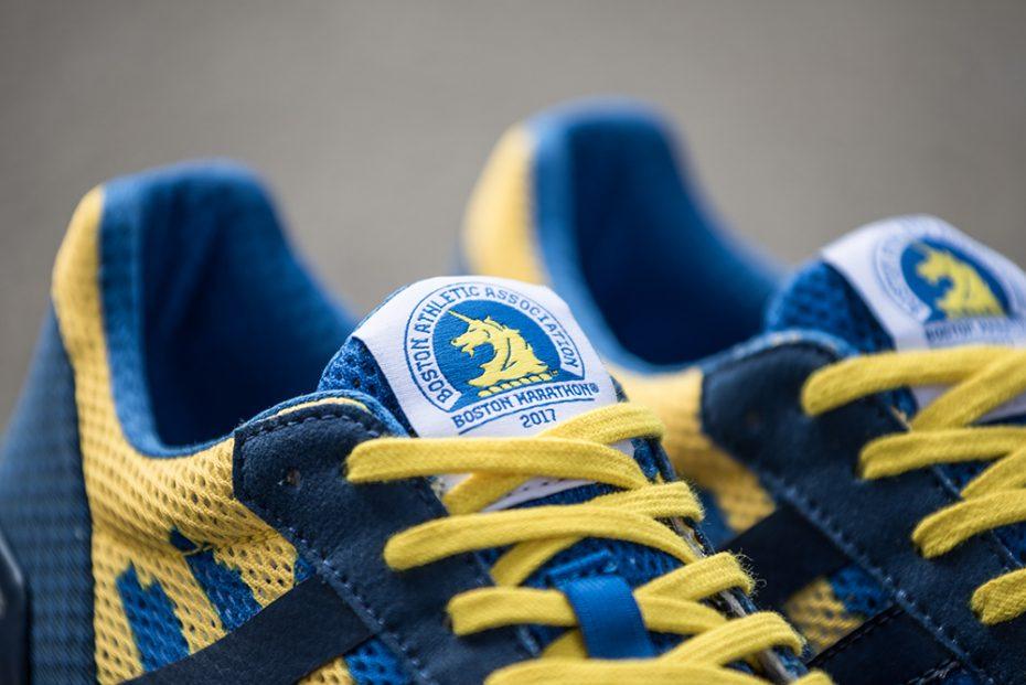 tenis correr maraton boston