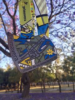 carrera primavera circuito 4 estaciones asdeporte resultados