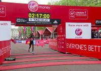 resultados maraton de londres 2017