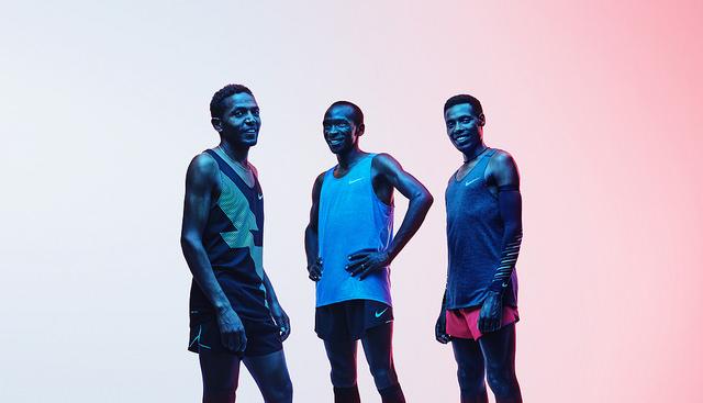 fecha atletas breaking 2 maraton record monza italia kipchoge